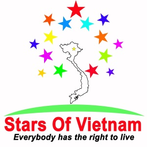 StarsofVietnam Logo Endversion
